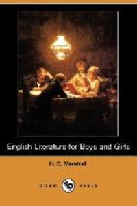 English Literature for Boys and Girls (Dodo Press)