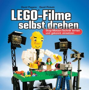 Animationsfilme mit LEGO®