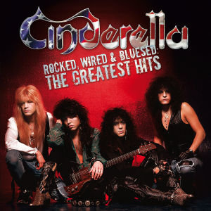 Rocked,Wired & Bluesed: The Greatest Hits