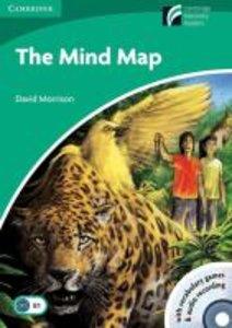 The Mind Map. Mit Audio-CD