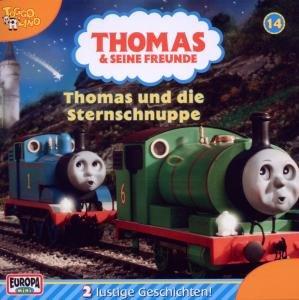 14/Thomas Und Die Sternschnuppe