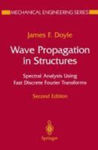 Wave Propagation in Structures