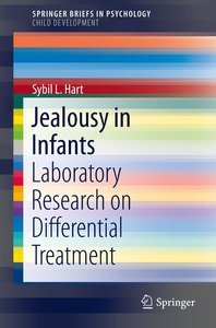 Jealousy in Infants