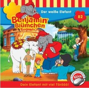 Folge 082: Der Weisse Elefant