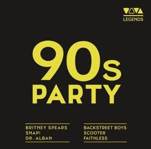 90s Party VIVA Legends