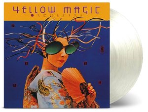 Ymo USA & Yellow Magic Orchestra (L