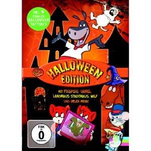 Die Halloween Edition