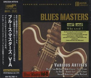 Blues Masters Vol.2