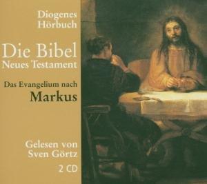 Die Bibel. Das Evangelium nach Markus
