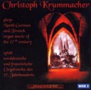 Norddeutsche und Französische Orgelwerke des 17 Jh