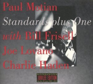 Standard Plus One