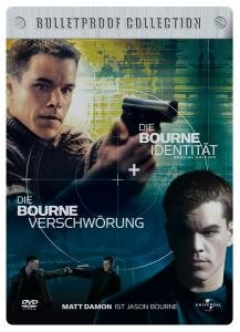 Bourne Collection