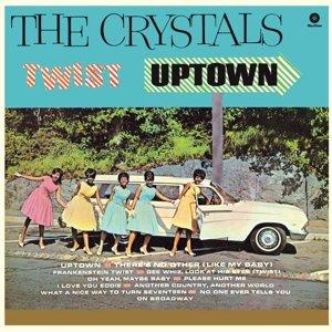 Twist Uptown+2 Bonus Tracks