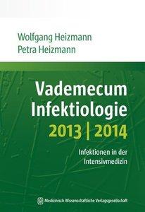 Vademecum Infektiologie 2013/2014