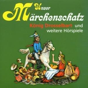 König Drosselbart/+