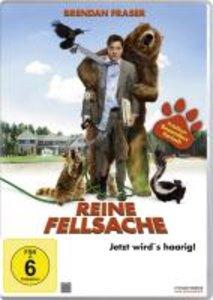Reine Fellsache (DVD)