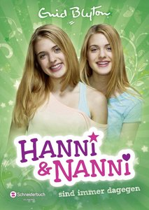 Hanni und Nanni New Edition. Band 01