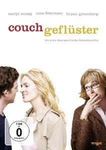 Couchgeflüster-Die erste therapeutische Liebeskomö