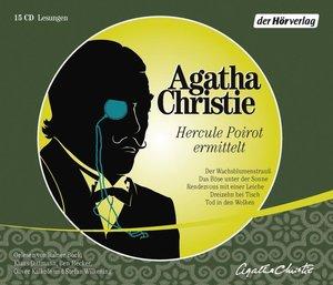 Hercule Poirot ermittelt