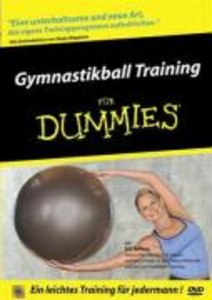 Gymnastikball Training