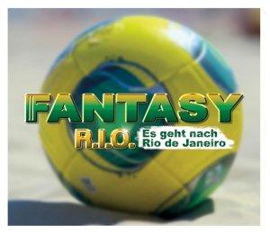 R.I.O.-Es geht nach Rio de Janeiro