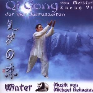 Qi Gong Der Vier Jahreszeiten-Winter