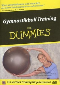 Gymnastikball Training