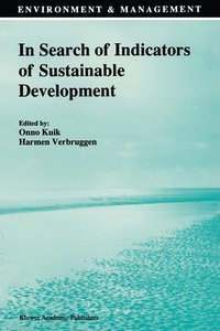 In Search of Indicators of Sustainable Development