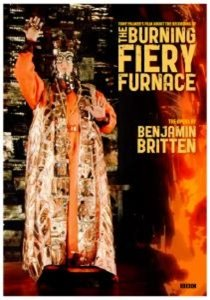 The Burning Fiery Furnace