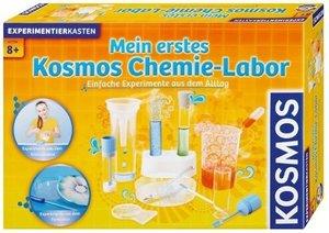 Mein erstes Kosmos Chemie-Labor