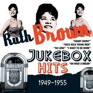 Jukebox Hits: 1949-1955