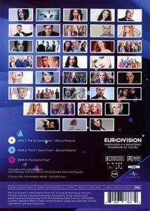 Eurovision Song Contest, Copenhagen 2014