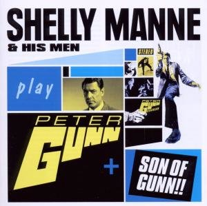 Play Peter Gunn & Son Of Gunn