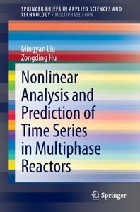 Nonlinear Analysis and Prediction of Time Series in Multiphase R