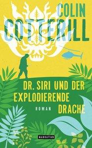 Dr. Siri und der explodierende Drache - Dr. Siri ermittelt 8