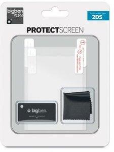 PROTECTSCREEN - Screen Protection Kit - Bildschirm-Schutzfolien-