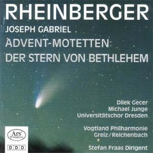 Stern Von Bethlehem/Advent-Motetten