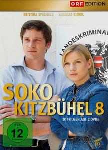 SOKO Kitzbühel 08