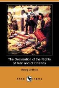 The Declaration of the Rights of Man and of Citizens (Dodo Press