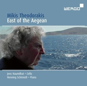 East of the Aegean