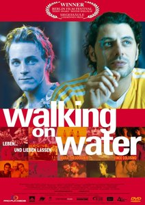 Walking On Water-Leben...Und Lieben Lassen
