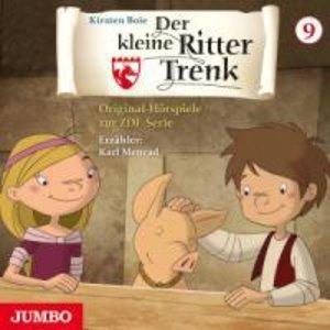 Der Kleine Ritter Trenk.Hörspiel Folge 9