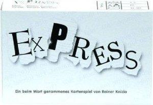 Adlung Spiele - Express