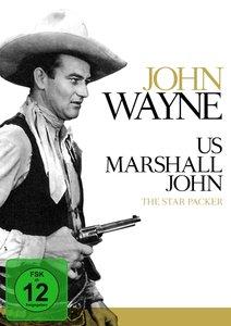 US Marshall John