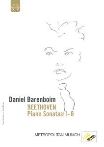 Klaviersonaten 1-6