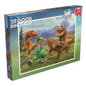 Disney The Good Dinosaur 100 Teile Puzzle