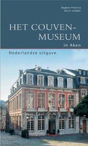 Het Couven-Museum in Aken