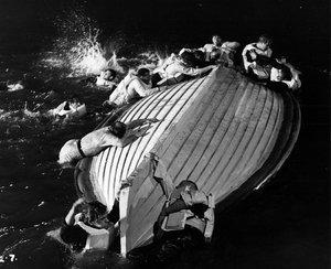 Die letzte Nacht der Titanic-Blu-ray Disc