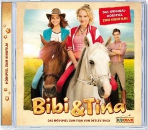 Bibi und Tina - Original-Hörspiel zum Kinofilm