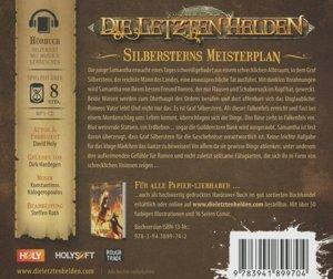 Die letzten Helden - Silbersterns Meisterplan